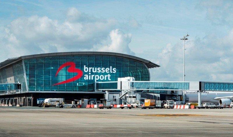 Paquete radiactivo pasa 12 días en aeropuerto de Bruselas sin ser detectado