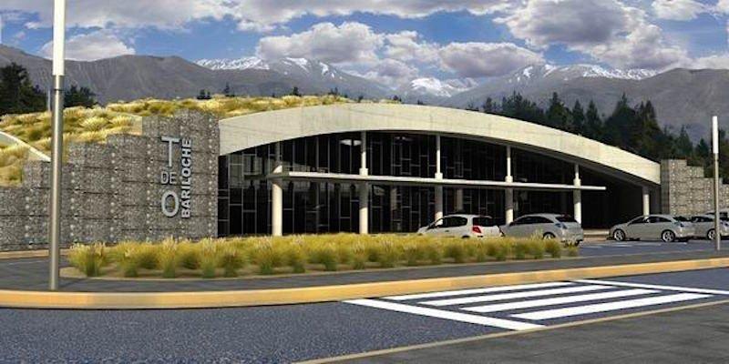 Bariloche tendrá nueva terminal de ómnibus en otoño del 2019