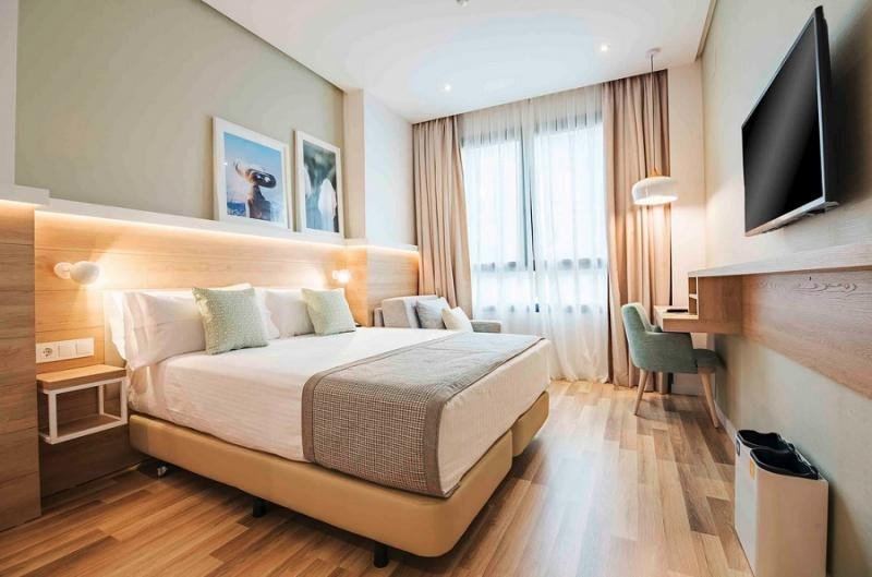 ZT Hotels abre un 4 estrellas en Barcelona
