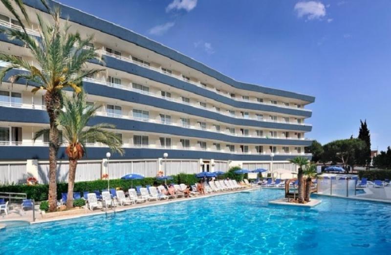 Los hoteles españoles son un 19% más baratos en septiembre
