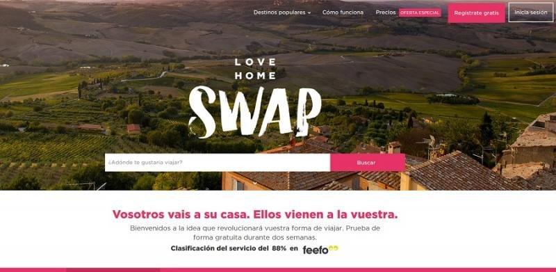Wyndham compra la plataforma Love Home Swap por 45 M €