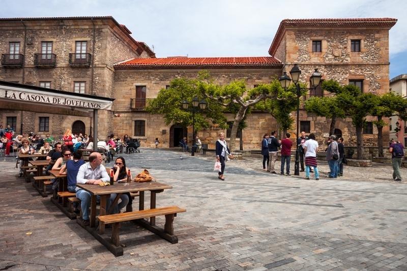 Foto cedida por Gijón/Xixón Turismo