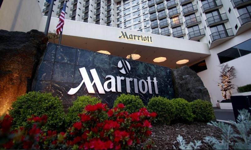 Marriott lidera el ranking mundial de cadenas hoteleras por númeor de habitaciones