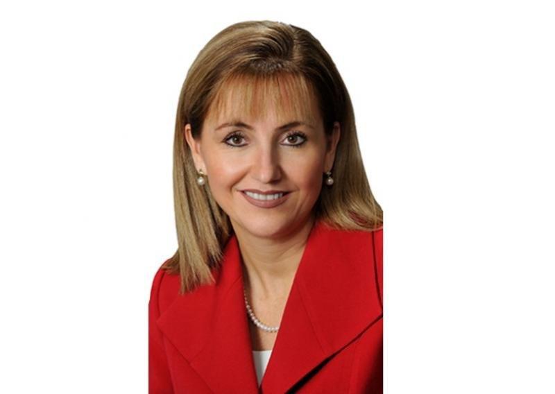 Gloria Guevara.