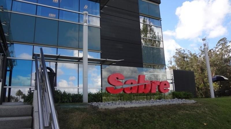 Nueva central regional de Sabre para Latinoamérica fue inaugurada en Montevideo en mayo. Foto: J. Lyonnet.