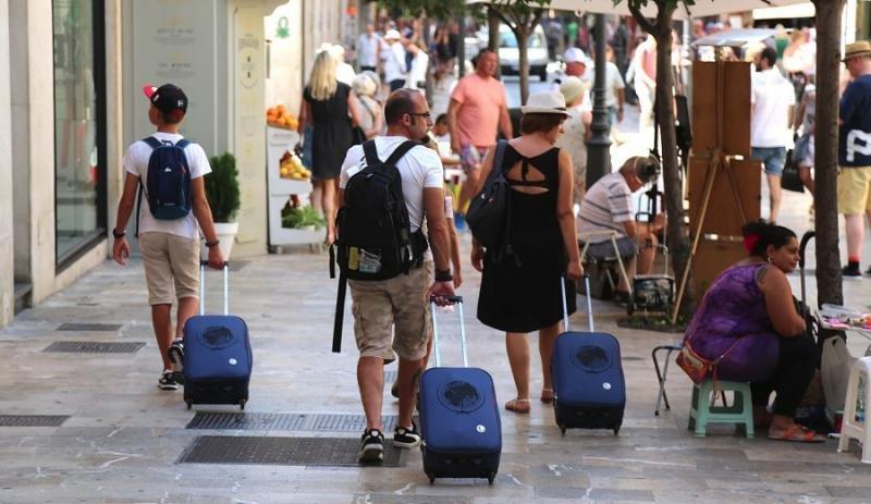 Comisiones Obreras exige un pacto a favor de la hostelería reglada