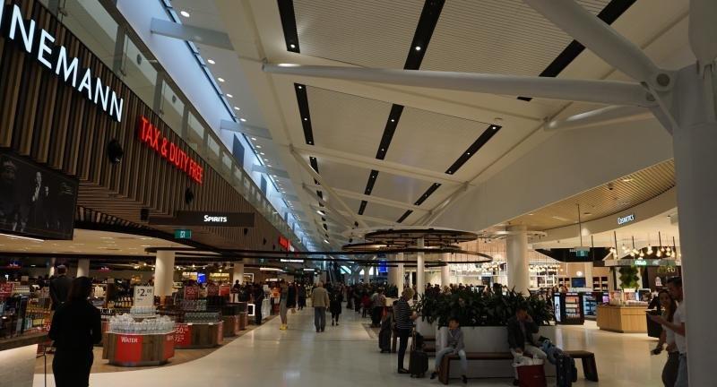 Australia confirma que el EI planeaba atentar contra un avión en Sydney