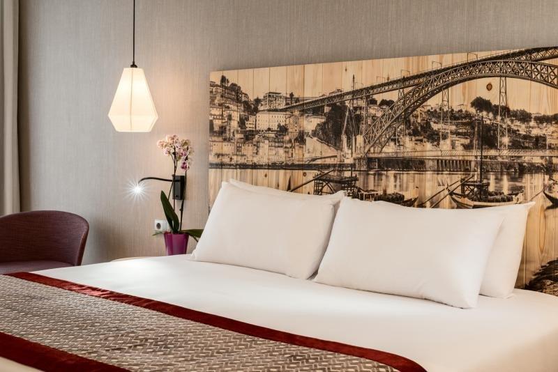 Hotusa abre su undécimo hotel en Portugal