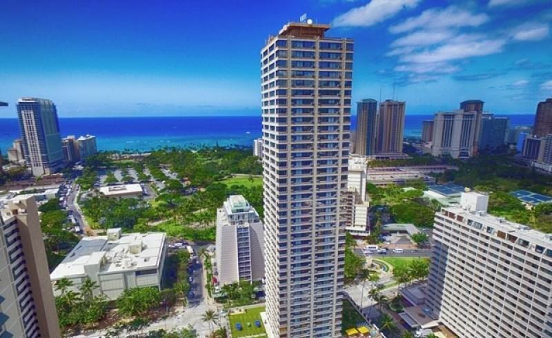 Abre en Hawai el Holiday Inn Express más grande de América