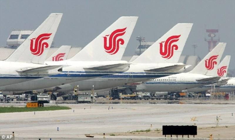 Air China abre una oficina comercial en Cuba