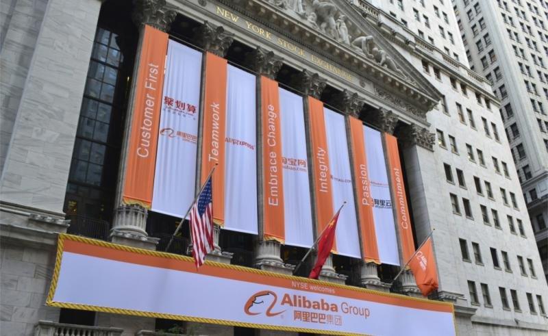 Marriott y Alibaba firman una joint venture para el mercado chino