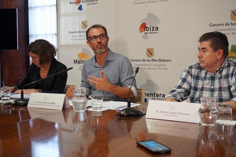 Entra en vigor en Baleares la moratoria de licencias de alquiler turístico