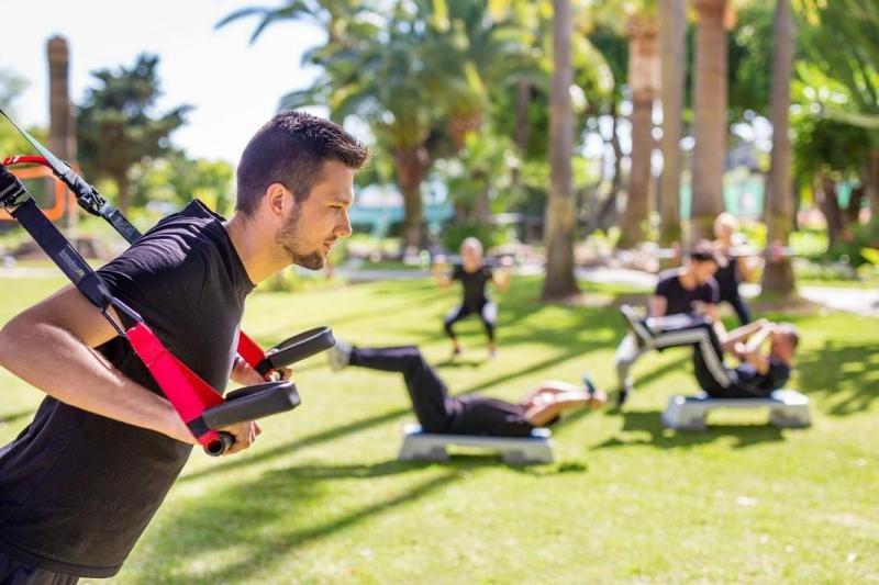 Con la figura del Sport Experience Host, Don Carlos Leisure Resort busca impulsar al máximo el bienestar y la satisfacción de los huéspedes a través de experiencias deportivas únicas.
