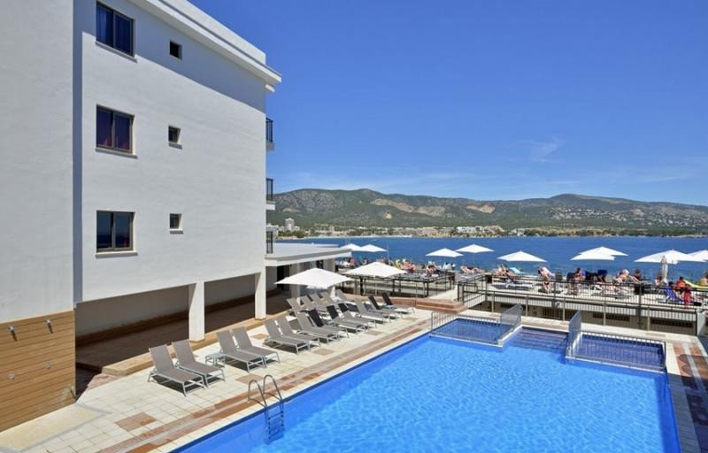 Alúa renombra los cinco hoteles de Intertur