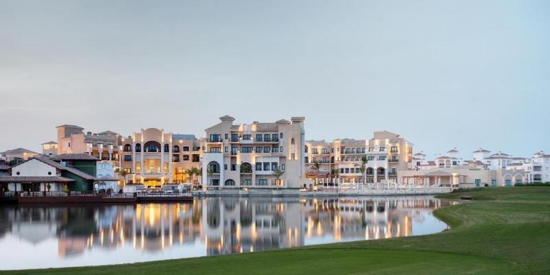 Hotel La Torre Golf Resort and Spa, de 5 estrellas, abrió la semana pasada de la mano de T3 Hospitality Management.