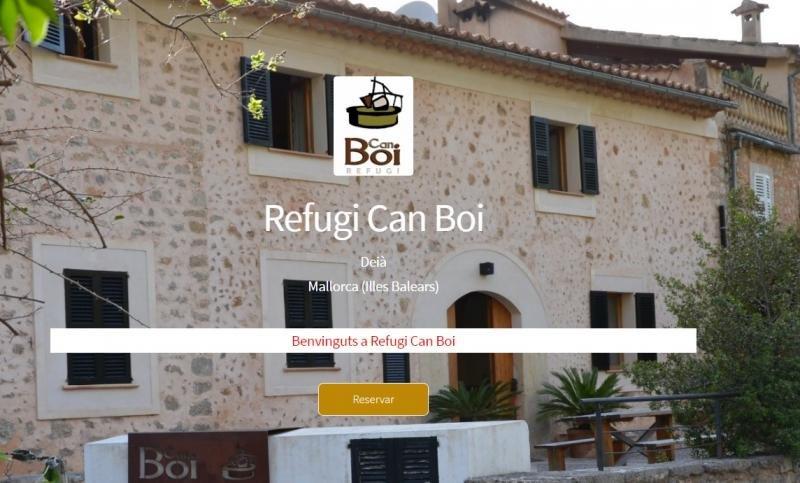 Imagen del establecimiento, obtenida de su página web