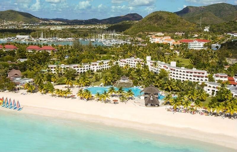 Blue Diamond operará el mayor resort todo incluido de Antigua