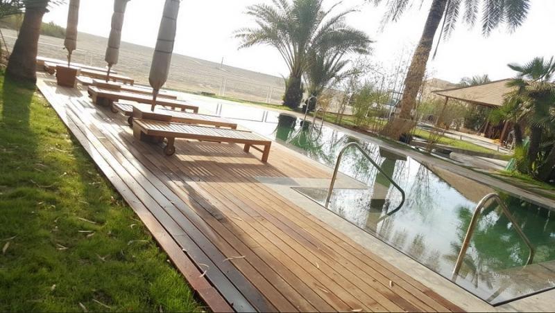 Mojácar estrena un hotel boutique a pie de playa