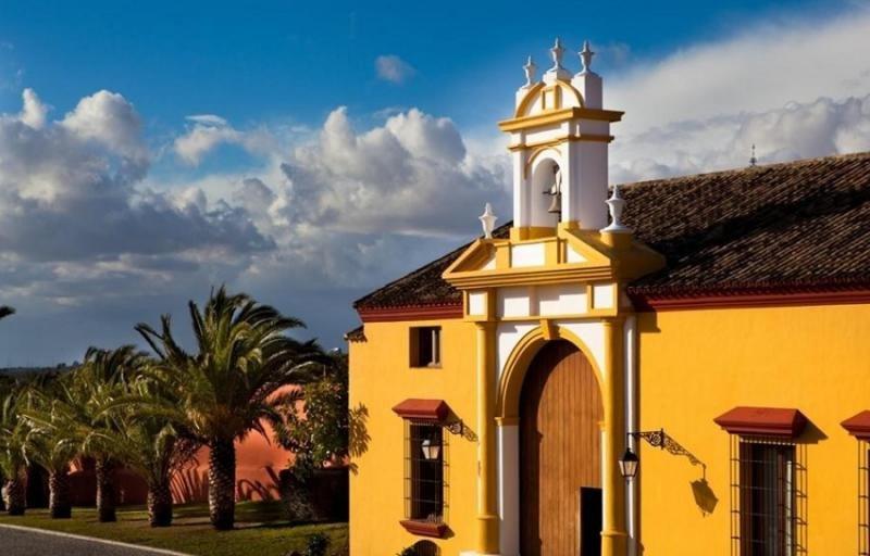 Se subasta hotel de 5 estrellas en Sevilla