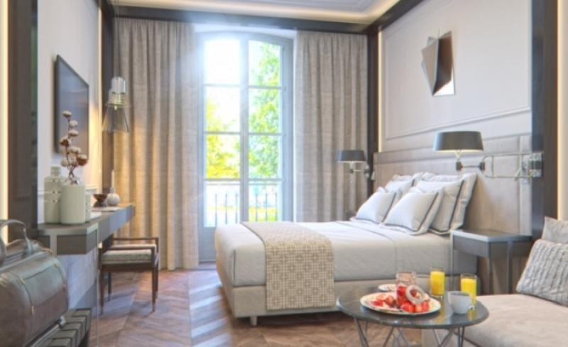 Room Mate abrirá en julio de 2018 su primer hotel en San Sebastián