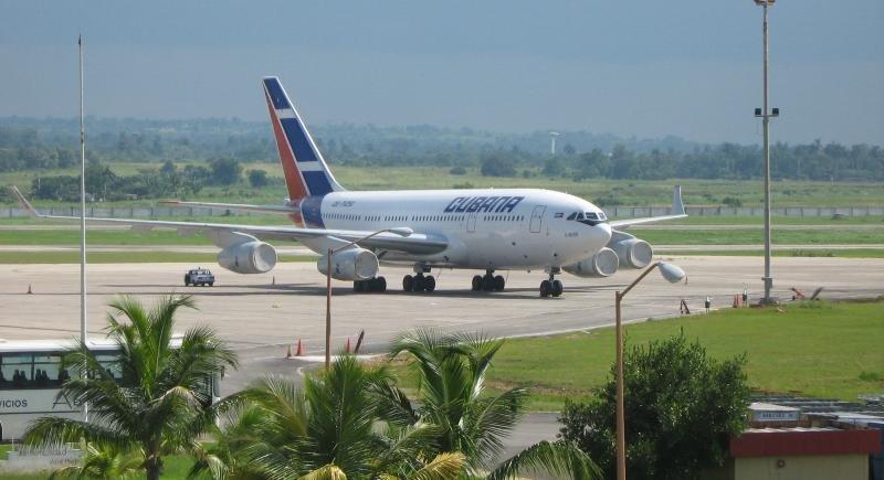 La Habana registra un 27% más de pasajeros aéreos en 2017