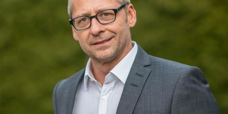 Boris Raoul fue directivo de Unister durante dos años. Foto: AHGZ.