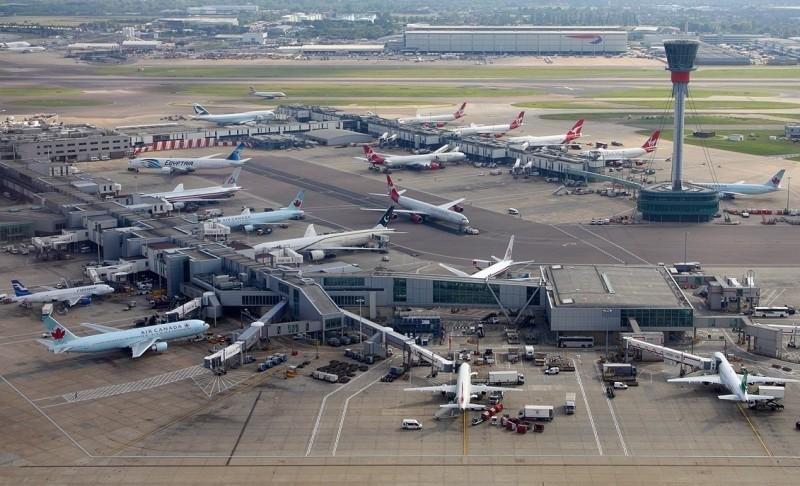 """""""Incluso si un acuerdo en el último momento evita que los aviones no puedan despegar, el daño a la industria de la aviación y a la economía ya estaría hecho"""", advierten los aeropuertos."""