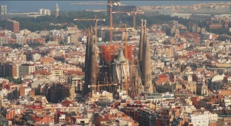 Barcelona aprueba nueve alojamientos turísticos tras la moratoria