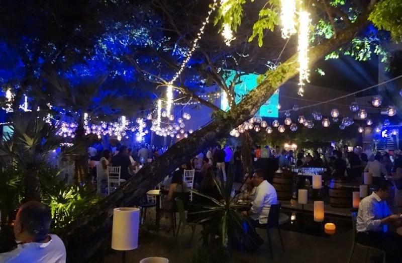 Azul Fives Resort, all inclusive operador por Karisma en Riviera Maya. Foto: J. Lyonnet.