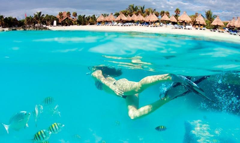 Imagen: Visit Cancún