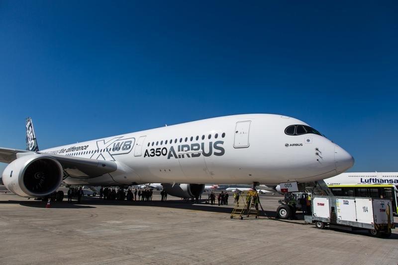 Airbus explicó a 'Welt' que el problema de sobrecalentamiento podrá ser rápidamente detectado y subsanado. Foto: Joao Carlos Medau.