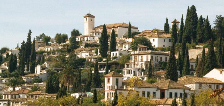 El nuevo servicio ofrece recorridos por la capital y la provincia de Granada.