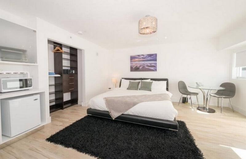 Más de 100 hoteles boutique de Miami-Dade se anuncian en... ¡Airbnb!