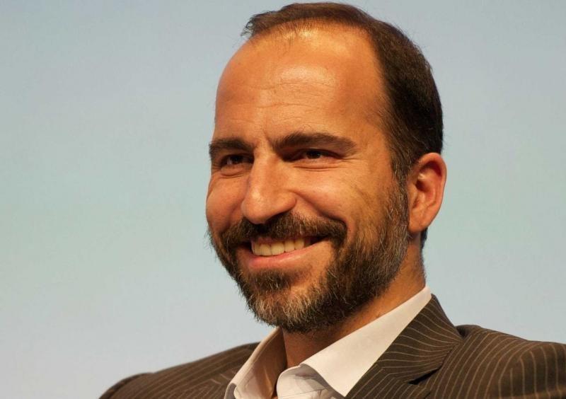 Dara Khosrowshahi, presidente y CEO de Expedia, Inc.