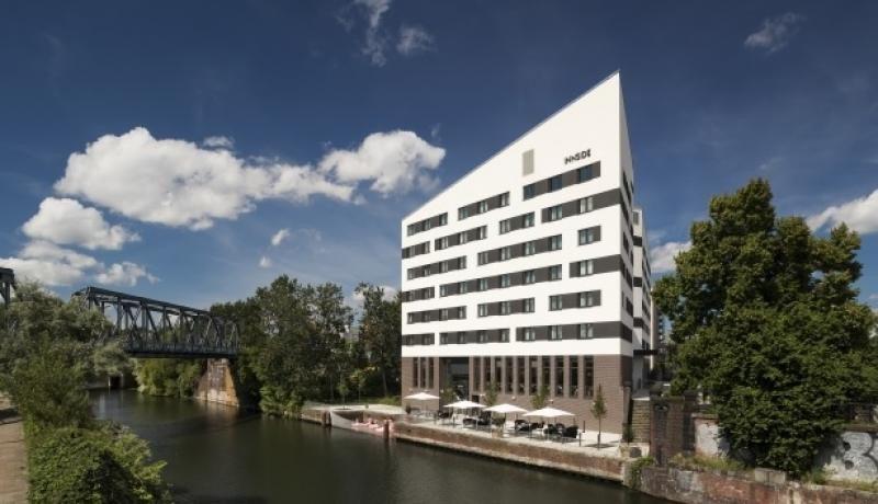 Meliá inaugura un nuevo Innside en el centro de Hamburgo
