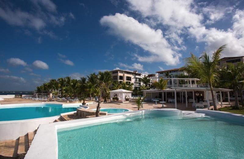 HM Hotels abrirá en noviembre su segundo resort en Dominicana.
