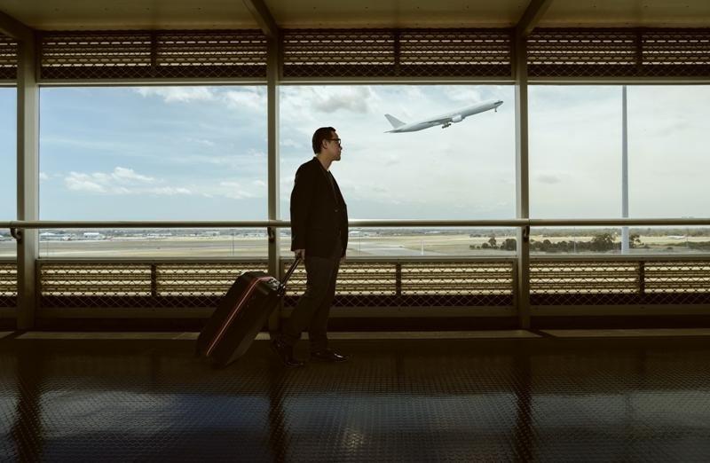 El 5% de los pasajeros pierde su vuelo por los mayores controles