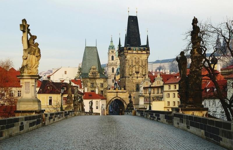 Praga pierde 4,6 M € al año por el alquiler turístico ilegal