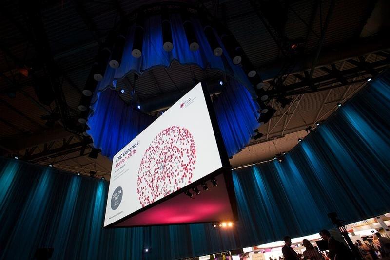 El segmento MICE ha sido el que más rápido ha vuelto a la normalidad con la celebración del Congreso Europeo de Cardiología.