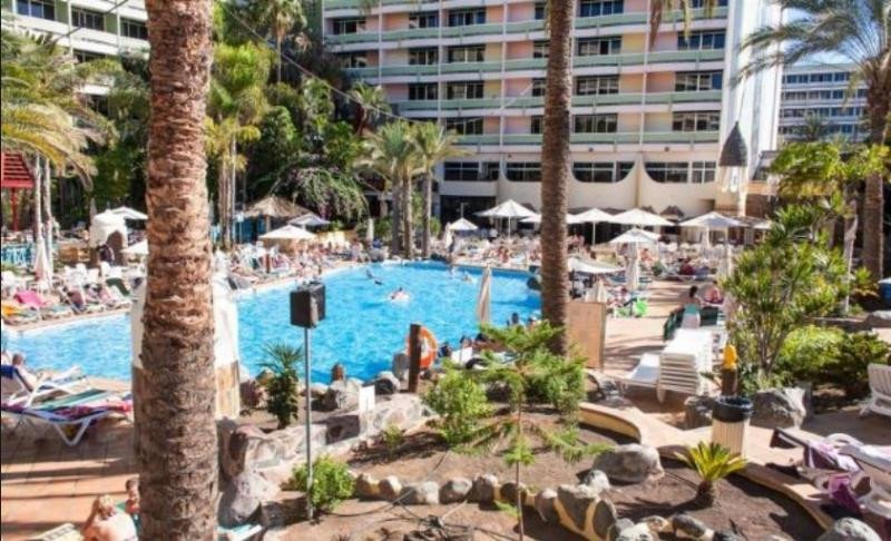 Baleares detecta sobreocupación en el 72% de los hoteles inspeccionados