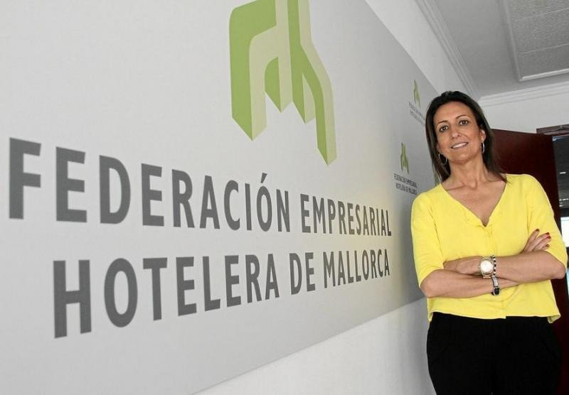 Inmaculada Benito abandona la FEHM para fichar por Iberostar