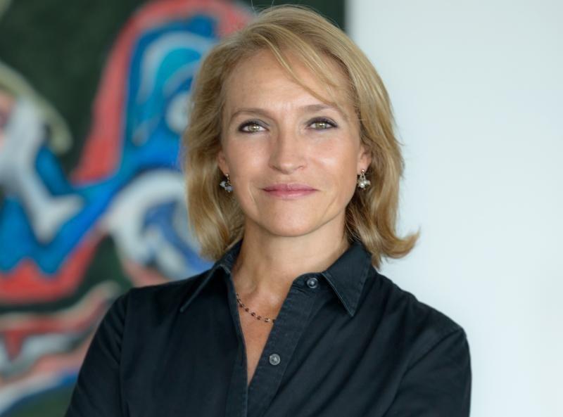 Royal Caribbean nombra a Karina Santini responsable Comercial para EMEA