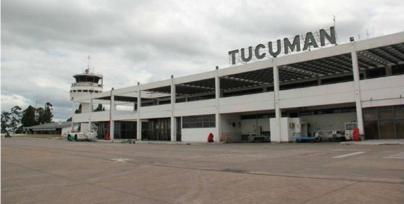 Tucumán tendrá vuelos directos con Rio de Janeiro