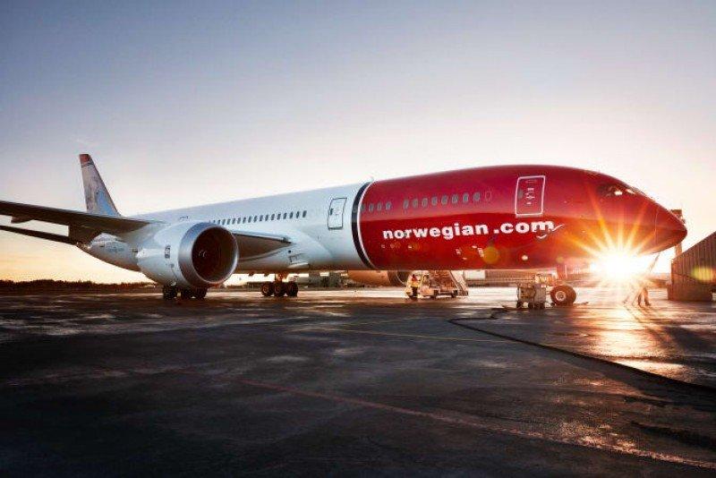 Consejero delegado de Norwegian Air Argentina accede al directorio del grupo