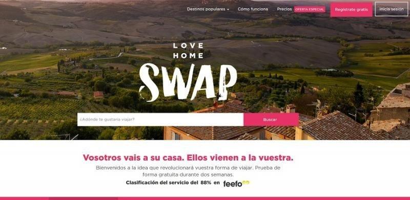 Wyndham compra la plataforma Love Home Swap por US$ 52,9 millones
