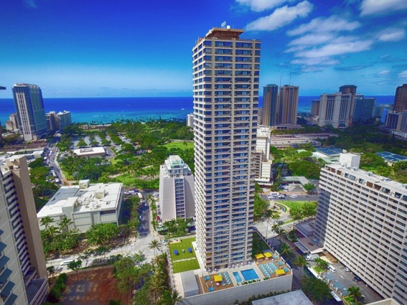 En Hawaii abre el Holiday Inn Express más grande de las Américas