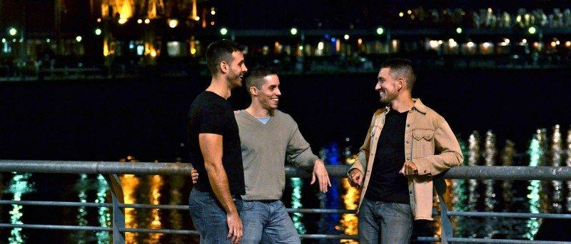 Buenos Aires ocupa el primer lugar como destino LGBT de Latinoamérica. (Foto: INPROTUR)