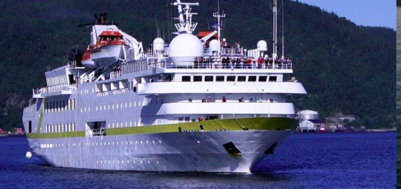 Alteza Cruises, primera línea de cruceros all inclusive de Argentina