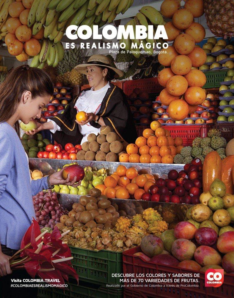 Webinar: Gastronomía colombiana
