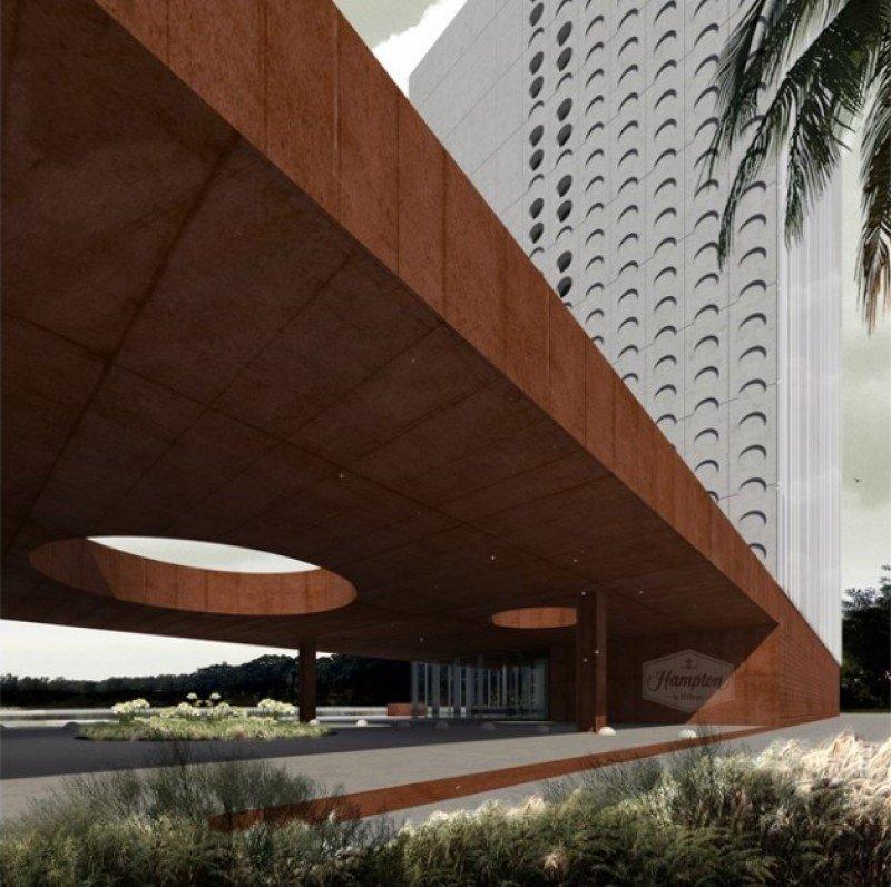 Montevideo suma dos nuevos hoteles